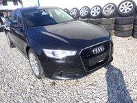 Dezmembrez Audi A6 4G Quattro 3.0 TDI V6 motor CDUC 245 cai an 2014