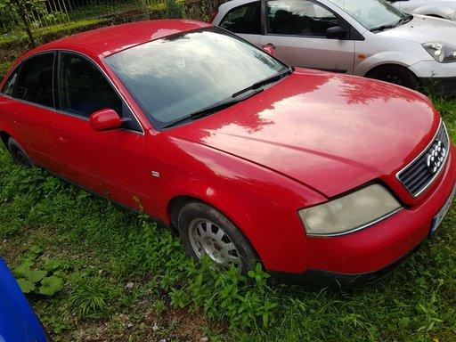 Dezmembrez Audi A6 Allroad 2000 sedan 2.4v6