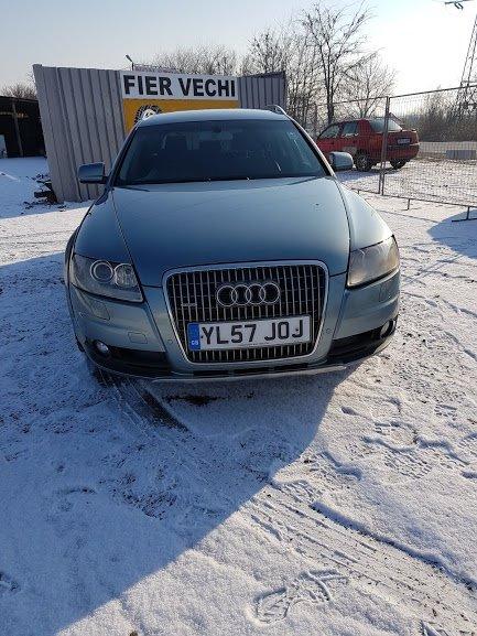 Dezmembrez Audi A6 Allroad 2008 BREACK 2.7