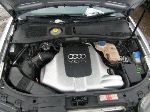 Dezmembrez Audi A6 Allroad