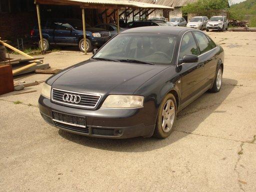Dezmembrez Audi A6 an 2001 2.5 tdi