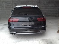 Dezmembrez Audi A6 Avant