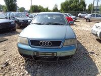 Dezmembrez Audi A6 Berlina
