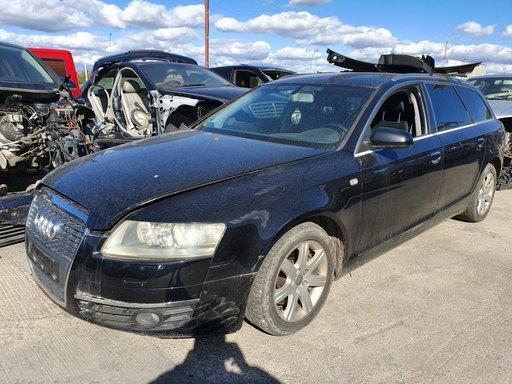 Dezmembrez Audi A6 Break 2007 2.7tdi