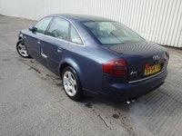Dezmembrez Audi A6 (C5), 2.0tdi