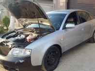 Dezmembrez Audi A6 c5 2.4 benzina 121 kW (165 PS) (1997-2004)