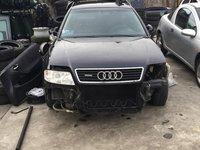 Dezmembrez Audi A6 C5 2.5 AKE combi quattro albastru inchis