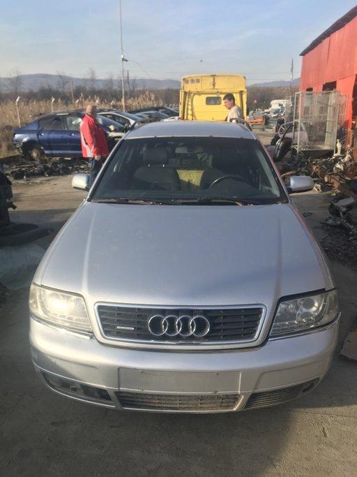 Dezmembrez Audi A6 C5 2.5 TDI Quattro