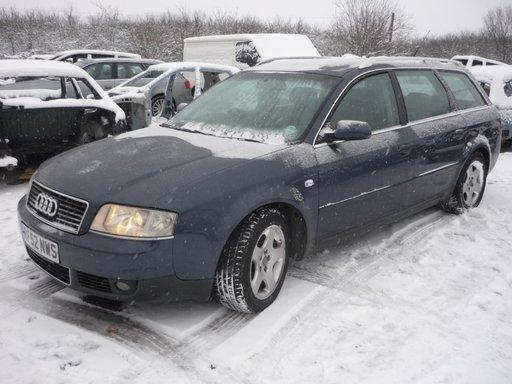 Dezmembrez Audi A6 C5 2.5tdi, an 2003, cod motor BFC, cutie automata