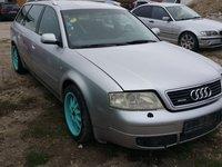 Dezmembrez Audi A6 C5 2001 break 2.5 diesel