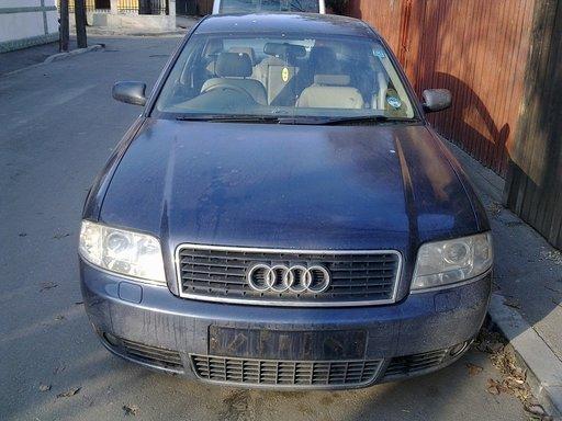 Dezmembrez Audi A6 C5 2002-2005 motor 1.9 tdi , 2.5 tdi