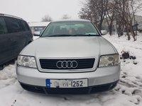 Dezmembrez Audi A6 C5 2003 Berlina 1.9 diesel AJM