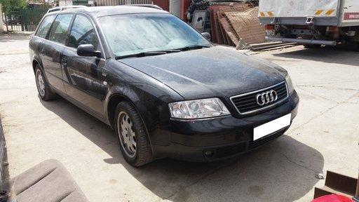 Dezmembrez Audi A6 C5 Avant, an fabr. 2000, 2.5D TDI