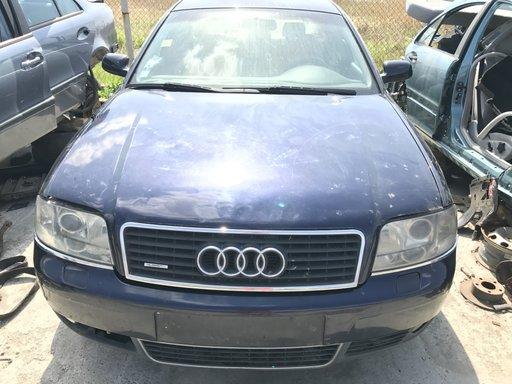 Dezmembrez Audi A6 C5 facelift 2.5 TDI