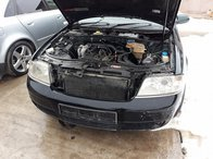 Dezmembrez Audi A6 c5 motor 1.9 TDI cod motor AFN