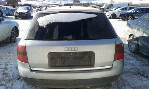 Dezmembrez Audi A6 din 2000 2.5tdi