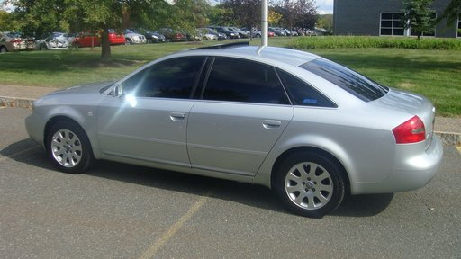 Dezmembrez Audi A6 limuzina an 2000 4bc5