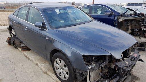 Dezmembrez Audi A6 Quattro 2006 3.0tdi BMK