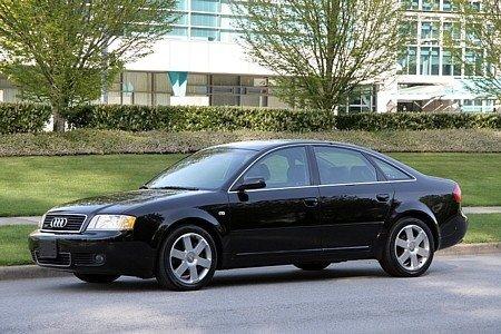 Dezmembrez audi a6 sedan si combi motor 2,5 tdi 2002 si 1.8 t benzina