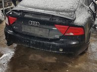 Dezmembrez Audi a7 3.0 tdi quattro cod motor cdu