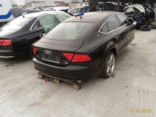 Dezmembrez Audi A7 tip 4G 3.0 tdi quattro
