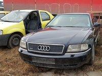 Dezmembrez Audi A8 2001 berlina 3.3 TDI