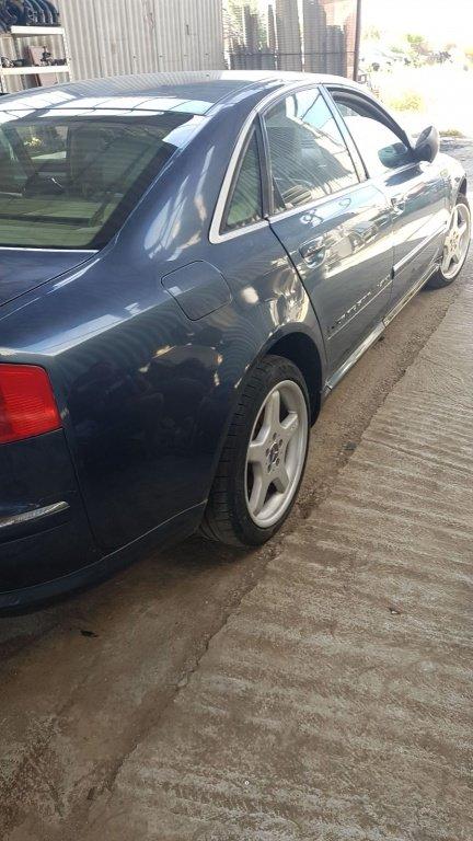 Dezmembrez Audi A8 2003 3.7 Benzina V8 BFL