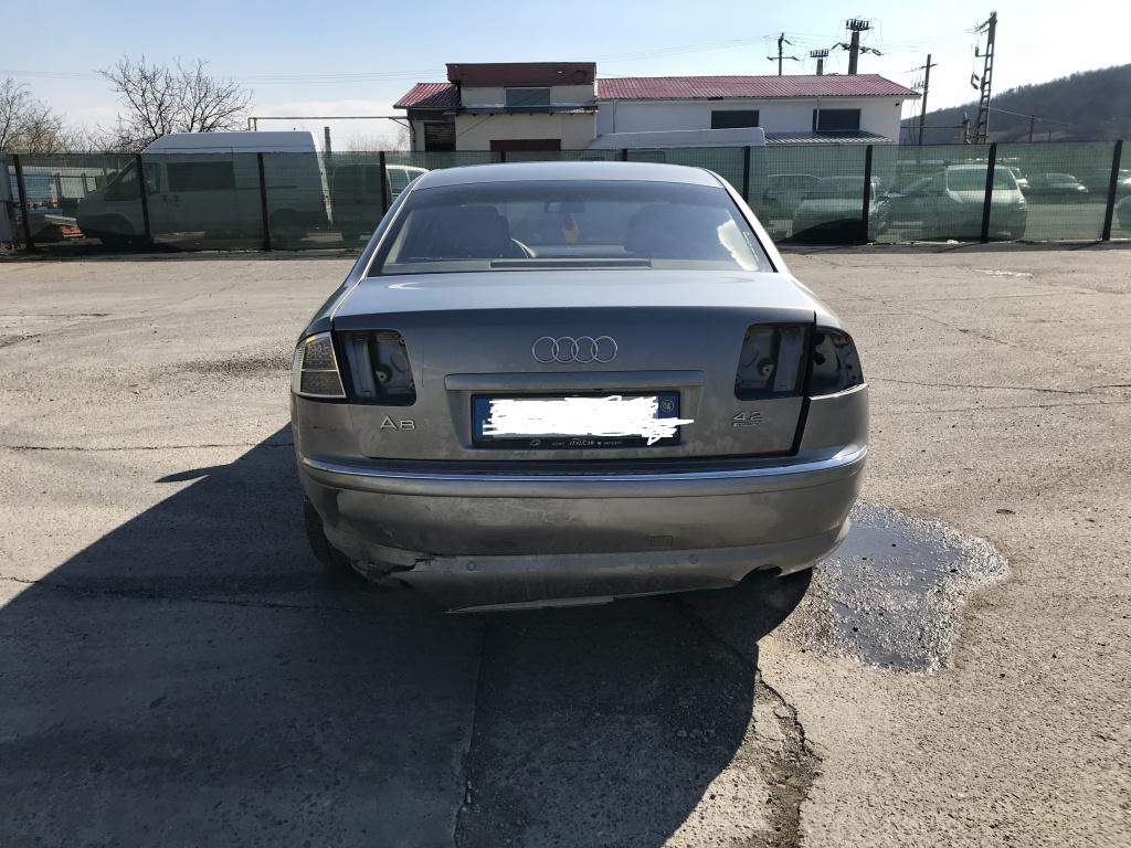 Dezmembrez Audi A8 2004 BERLINA 4132