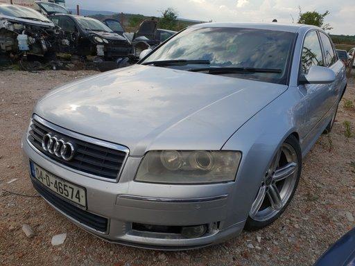 Dezmembrez Audi A8 2005 3.0tdi ASB