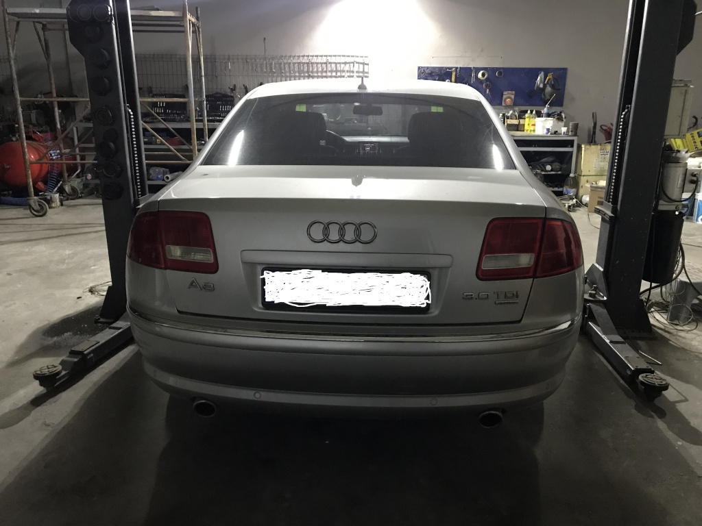 Dezmembrez Audi A8 2007 BERLINA 2967