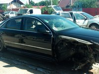 Dezmembrez Audi A8 2007 SEDAN 3.0