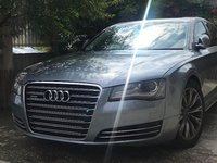 Dezmembrez Audi A8 2012 Berlina 3.0 TDI