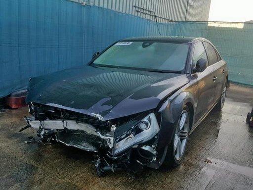 Dezmembrez Audi A8 2012 HATCHBACK 3.0 TDI