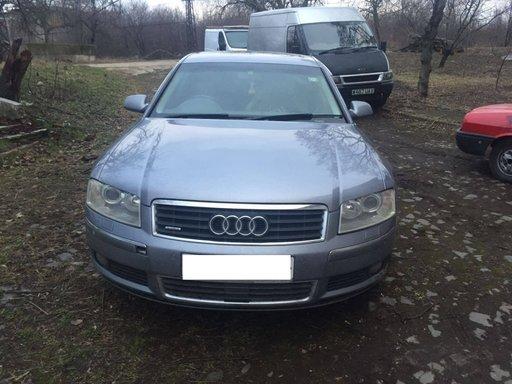 Dezmembrez Audi A8 3.0 TDI ASB 2004