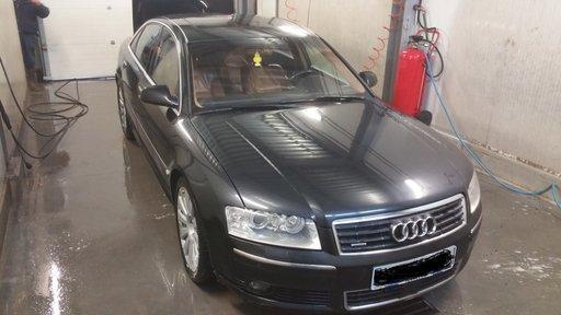Dezmembrez Audi A8 4.0 TDi V8 an 2005, piese din d