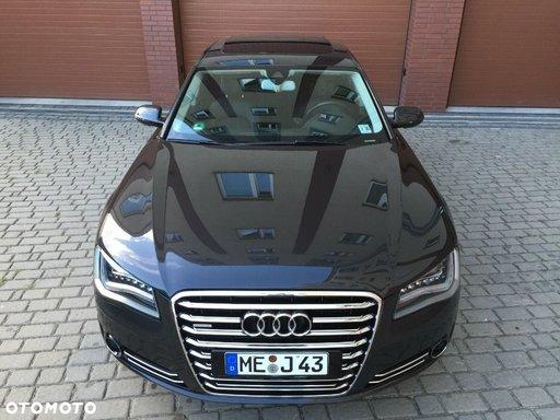 Dezmembrez Audi A8 4H 2010 - 2016 orice piesa pe stoc