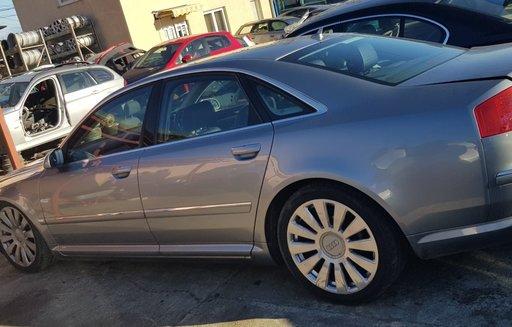 Dezmembrez Audi A8 an 2006