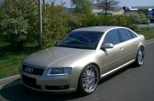 Dezmembrez Audi A8 D3 4E