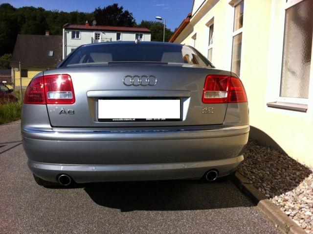 Dezmembrez Audi A8 orice piesa