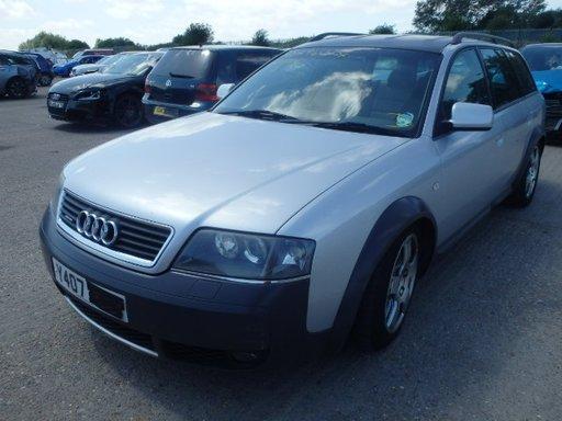 Dezmembrez Audi Allroad din 2001, 2.5D, AKE/BAU