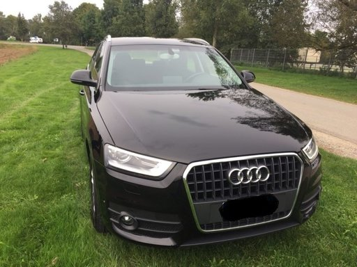 Dezmembrez Audi Q3 2.0 TDI 2016