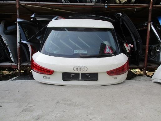 Dezmembrez Audi Q3 2.0 TDI CFF 2012