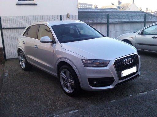 Dezmembrez Audi Q3 2.0TDI 2012
