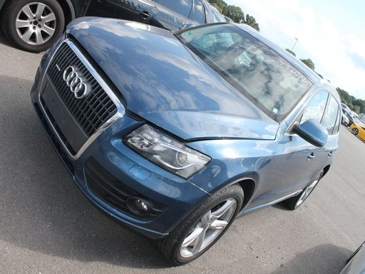 Dezmembrez Audi Q5 2009 SUV 2.0 tdi CAH