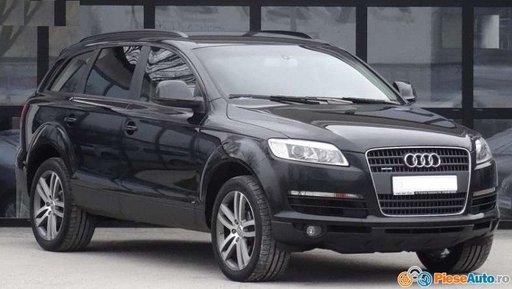 Dezmembrez Audi Q7 3.0TDI 2006-2014