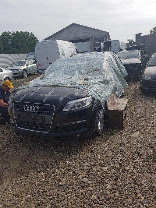 Dezmembrez Audi Q7 3.6 fsi 2008