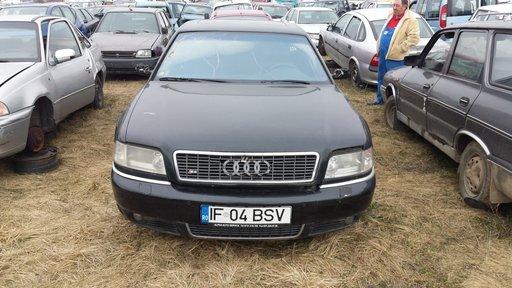 Dezmembrez Audi S8, motor 4.2 diesel quattro, an 2
