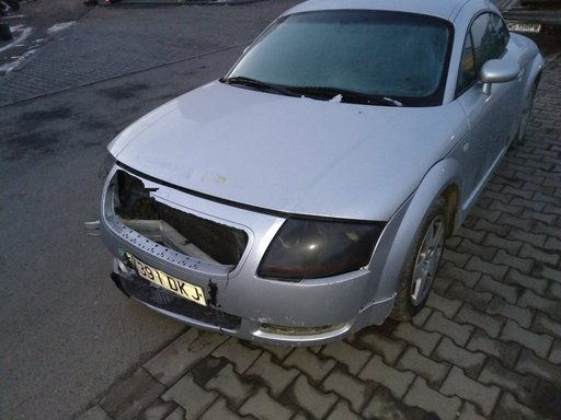 Dezmembrez Audi TT 1.8T 1999 237969 km
