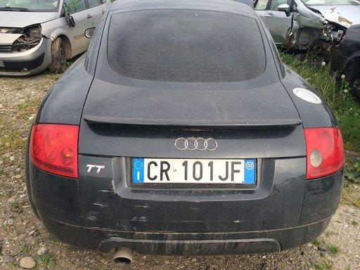Dezmembrez Audi Tt 1 8t 2004