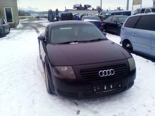 Dezmembrez Audi TT 1.8T QUATTRO Benzina 165kw 224cp 2002 motor BAM